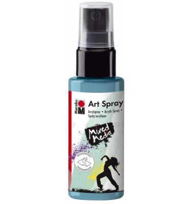 1209 05 091 Acrylspray Art Spray karibik 50ml