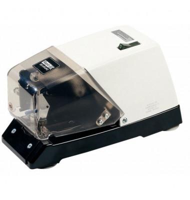 RAPID 10801931 Hk 44/6-8+ Elektrohefter R100E weiß