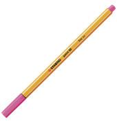 Fineliner point 88 0,4 mm, erika