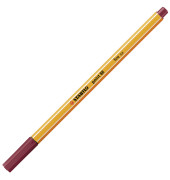 Fineliner point 88 0,4 mm, purpur