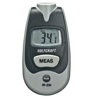 Temperatur-Messgerät +/- 2% 0,1°