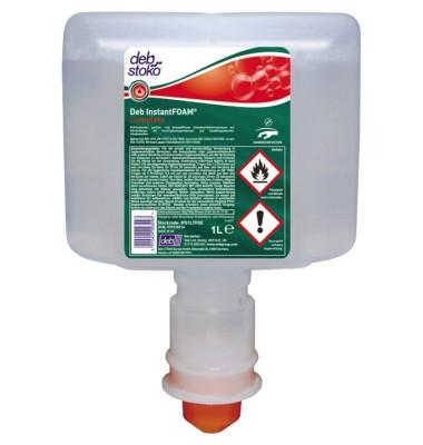 Desinfektionsmittel InstantFOAM nicht alkoholfrei Patrone 1l