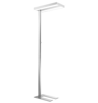 9080-1 Stehlampe silber 60 W 9080-1