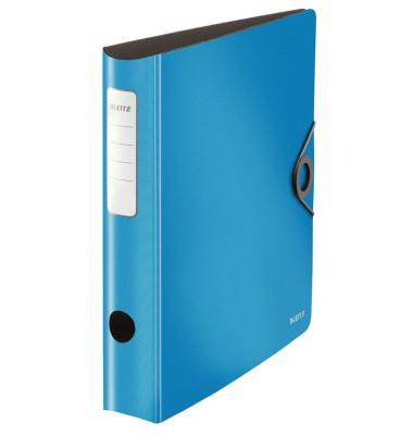 Active Solid Ordner 6,5 cm hellblau 1048-10-30