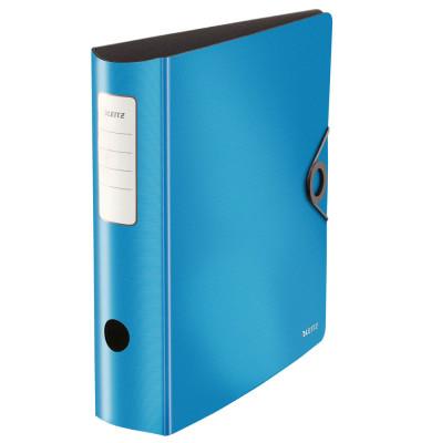 Active Solid 10471030 hellblau Ordner A4 82mm breit