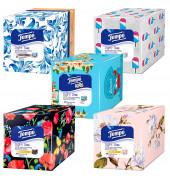 60 Taschentücher Light Box 830344