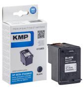 H168BX schwarz Tintenpatrone ersetzt HP 302XL 1745,4001