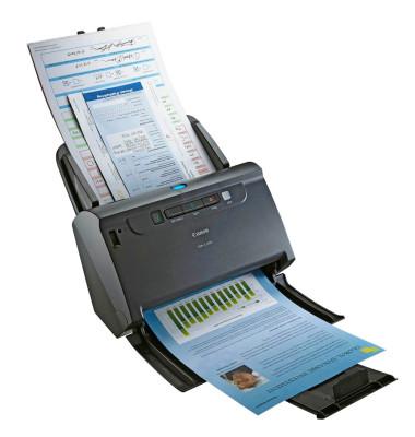 DR-C230 Dokumentenscanner 2646C003