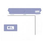 100 Briefumschläge Revelope® Professional C5 mit Fenster 30051816