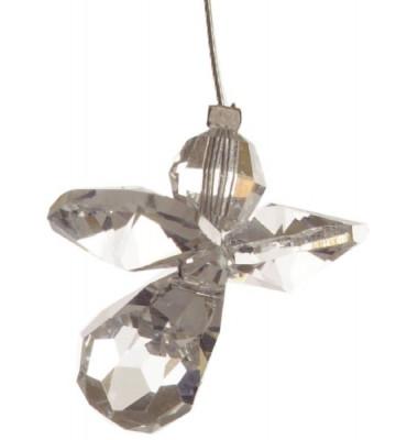 5080cr Swarovski-Kristall Schutzengel klein Kristall