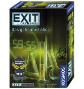 KOSMOS 977771 3x3 Exempl. EXIT - Das Spiel sort.