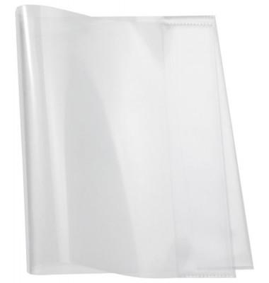 14040 Buchumschlag Basic - A4, transparent