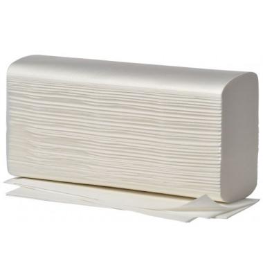 Handtücher Comfort - Multi-/ Interfalzung (Z), 2-lagig, hochweiß, 15 x 125 Blatt