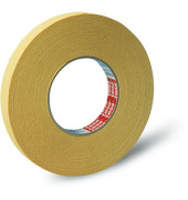 Kreppband 04322-00004 15mm x 50m chamois ablösbar