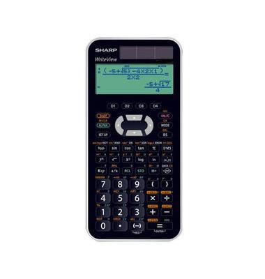 Taschenrechner EL-W550XG wissensch.
