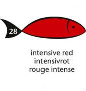 Coloured Paper rot intensiv A5 120g Kopierpapier 500 Blatt