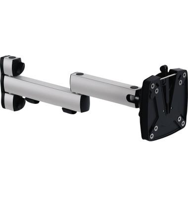 Faltarm II TSS f.Monitorträger gr/sw RW:450mm b.10kg