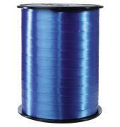 Geschenkband 601713C 7mm x 500m dunkelblau