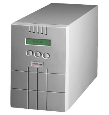 USV-Anlage online ProSecure II 1000 5min 155 x 235 x 410 mm (B x H x T) mit Software