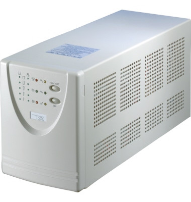 USV-Anlage interaktiv LineSecure 1500 3min 170 x 226 x 450 (B x H x T) mit Software