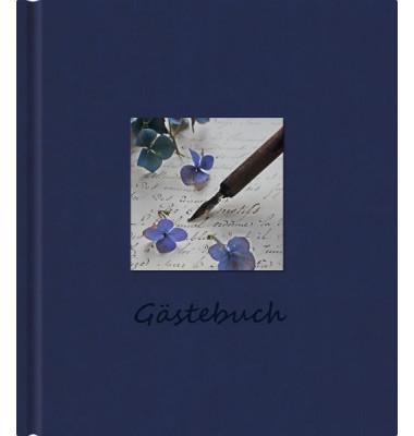"""Gästebuch """"Scriptura"""" - 21 x 24 cm"""