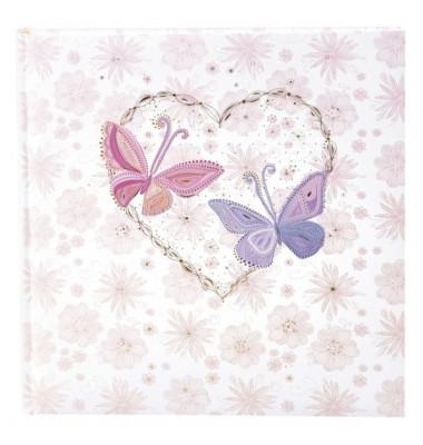 Fotoalbum Hochzeit Together - 30 x 31 cm, 60 Seiten