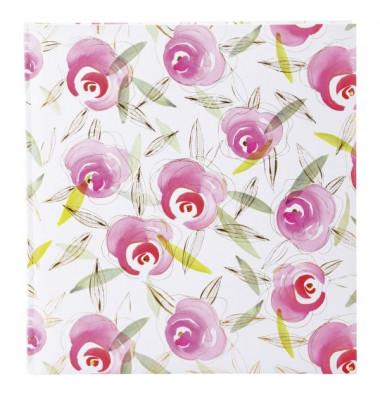 Fotoalbum Hochzeit Garden of Love - 30 x 31 cm, 60 Seiten