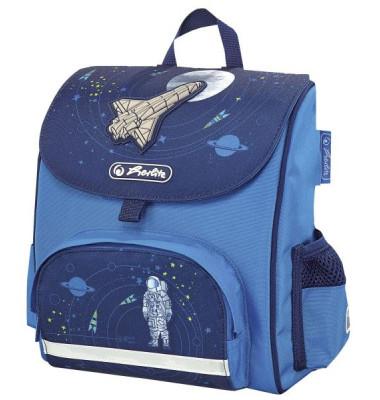 Kinderrucksack Mini Softbag - Space, 6,5 l, Polyester
