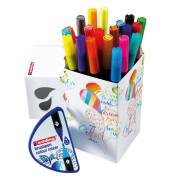 "Schreibset ""Colour Happy Box"" 4-CH20+1, 21-teilig"