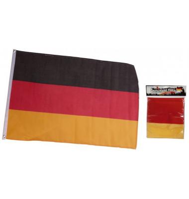 """""""Fahne """"""""Deutschland"""""""" - 90 x 150 cm"""""""