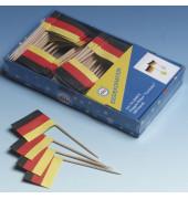 104074 Sc200St Flaggenpicker 80mm Deutschland