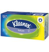 Taschentücher 3692 Kleenex Balsam 4-lagig 108 Tücher