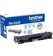 Toner TN-2420 schwarz ca 3000 Seiten