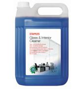 Glasreiniger 2315307 Zitrus 5 Liter Kanister