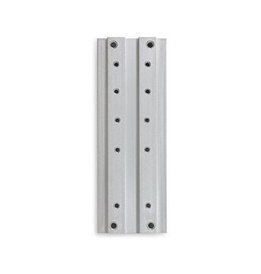 Alu-Profilschiene Passend für Serie: Ergotron ARMS Halterungen Ergotron Aluminium