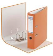 3970001-12 orange Ordner A4 75mm breit