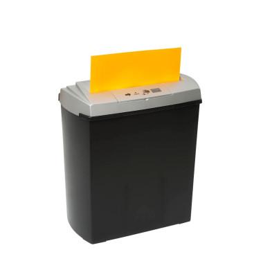 Aktenvernichter 250CD, 11168, P1 Streifenschnitt 7mm, bis 7 Blatt