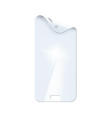 Schutzfolie Crystal Clear, transparent, für SAMSUNG Galaxy S9