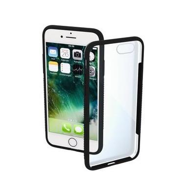 Smartphonerahmen Frame, für Apple iPhone 7/8, schwarz/transparent