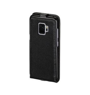 Smartphonetasche Smart Case, für SAMSUNG Galaxy S9, schwarz