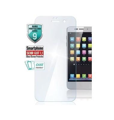 Schutzglas Premium Crystal Glass, für HUAWEI P20 Pro