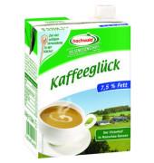 Kondensmilch, Kaffeeglück, 7,5 %, Weichpack