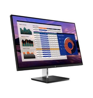 TFT-Bildschirm, EliteDisplay S270n, D: 68,58 cm, schwarz