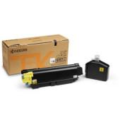 Toner TK-5290Y gelb ca 13000 Seiten
