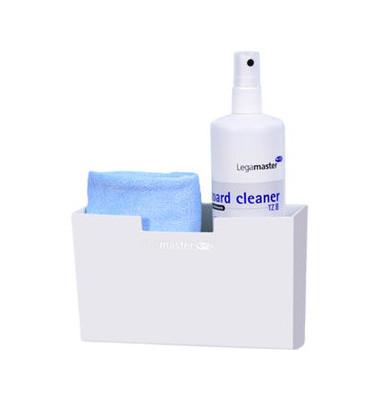 Reinigungsmittelhalter, f. Whiteboards, weiß
