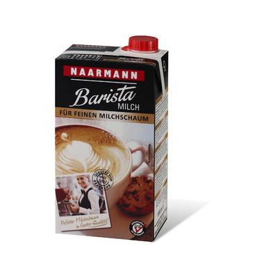 H-Milch, Barista, 12 x 1 l