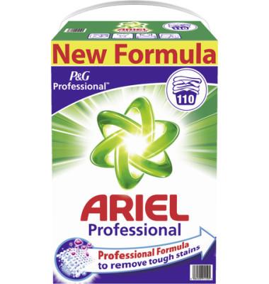 Waschmittel Professional, Regulär, Pulver, Karton, für 110 Reinigungen