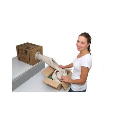 Packpapier, mit Spenderbox, 39 cm x 450 m
