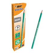 Bleistift Ecolutions HB o.Radierer 12 St