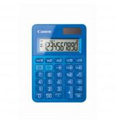 Canon Taschenrechner LS-100K-MBL Blau